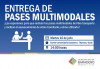 Pases multimodales